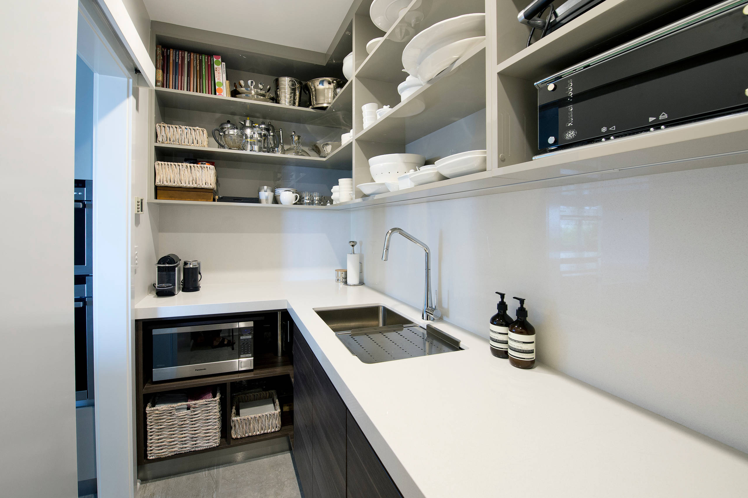 9 Ways to Make a Scullery Work For You   Houzz AU