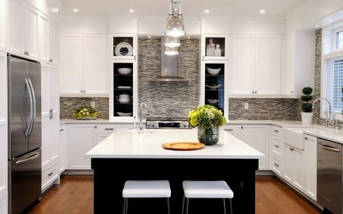 feriel traditional-kitchen