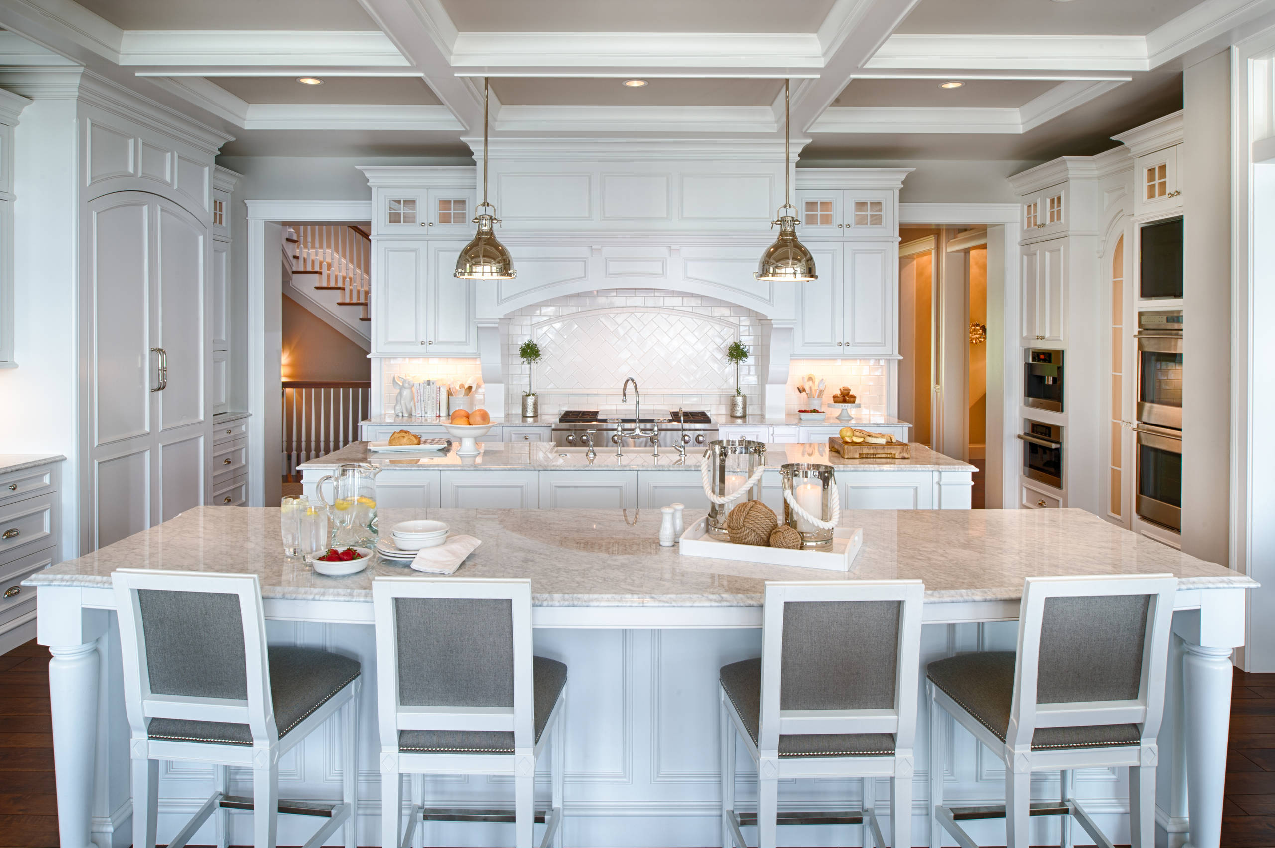 11x11 Kitchen Ideas Photos Houzz