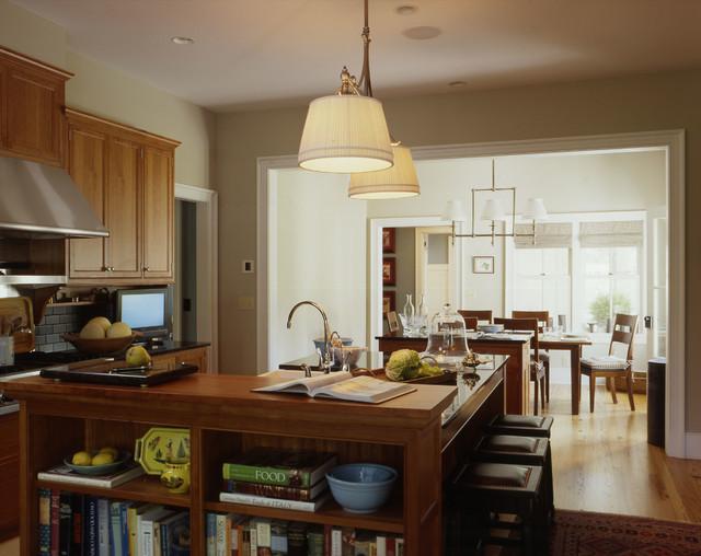 Fernhill traditional-kitchen
