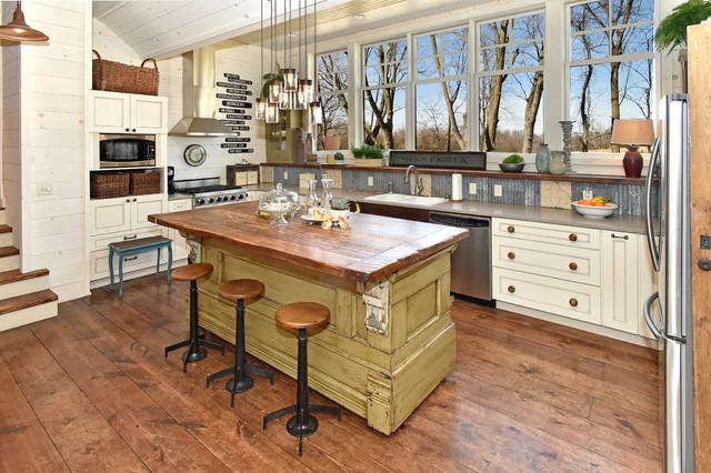Kitchen Cabinets Banner Elk Nc