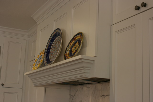 Fiedler Kitchen project traditional-kitchen