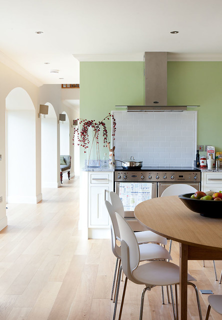 Fife Steading Conversion Kitchen Other By Robertson Lindsay Interiors