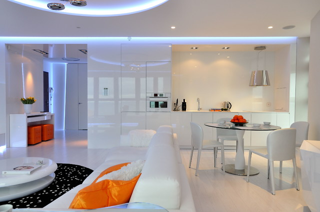 Futuristic Kitchen futuristic kitchen | houzz