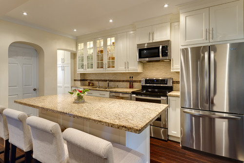 Do You Know Which Door Style These Cabico Cabinets Are?