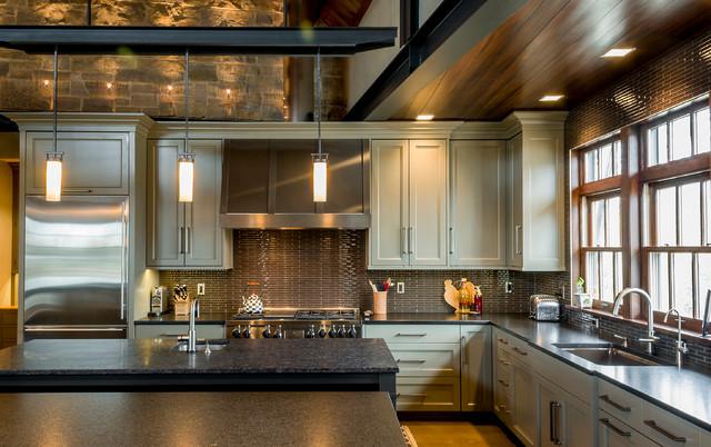First Place - National Kitchen and Bath Association Design ...
