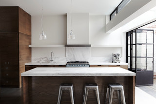 how to design the kitchen fitzroy residence contemporary kitchen melbourne 7239