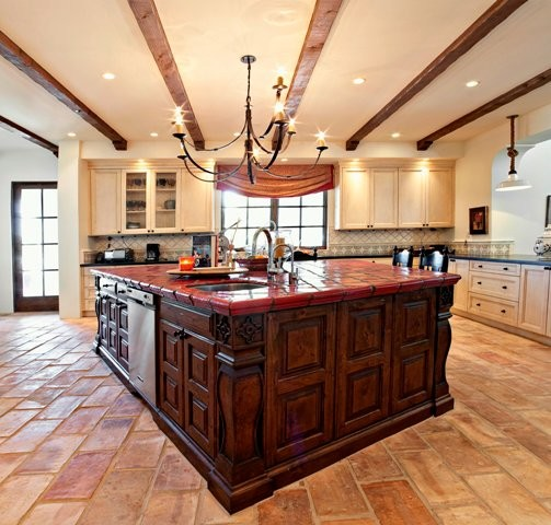 Five Remodeling Mistakes To Avoid Rustic Kitchen Phoenix By Scottsdale Design Center