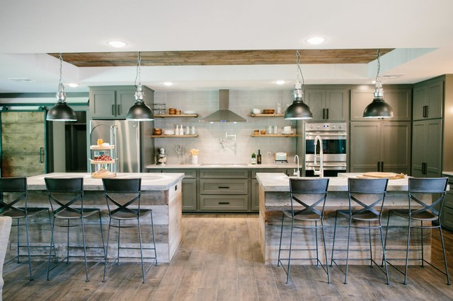 Fixer Upper Photos