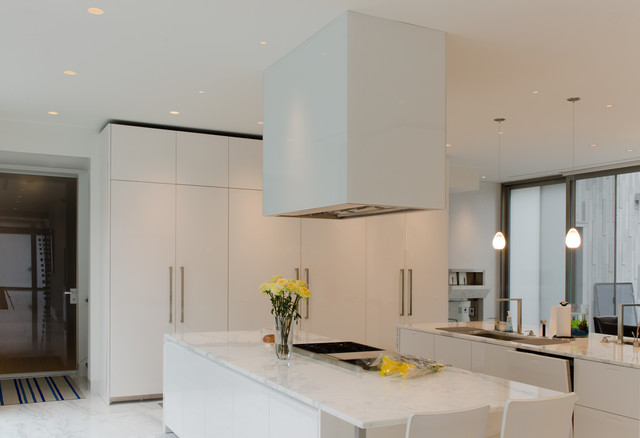 Fj Alina Pendant By Tech Lighting Contemporary Kitchen