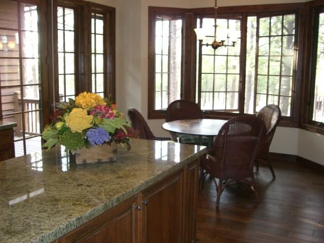 Flagstaff Client traditional-kitchen