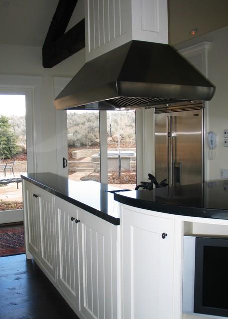Fletcher traditional-kitchen