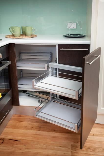 Kitchen Design Sydney Inner West. Flexi Showrooms