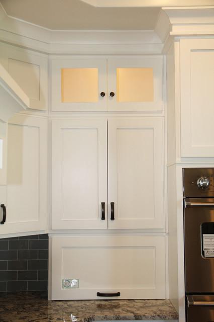 Kitchen  Salt Lake City  by North Davis Cabinet & Design