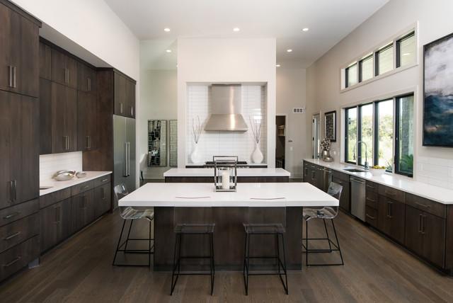 Flint Hills Modern Prairie Andover Ks Contemporary