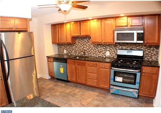 Flips and Rentals traditional-kitchen