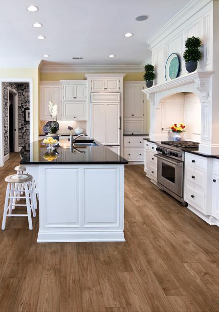 Floorcraft ossabaw island flooring modern kitchen for Americas best flooring