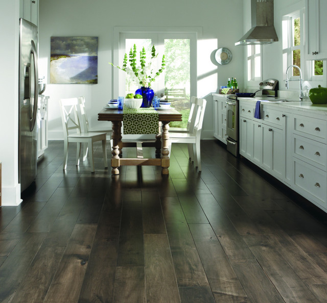 Flooring Farmhouse Kitchen New Orleans By Best Buy