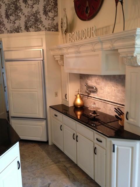 Floors To Go Keller Tx Traditional Kitchen Dallas