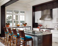 Florida Beachfront Residence - Vero Beach, USA tropical-kitchen