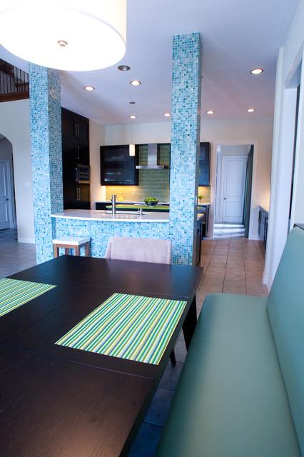 Frisbie Contemporary Kitchen Dallas By Kitchen