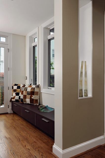Flynn Residence contemporary-kitchen