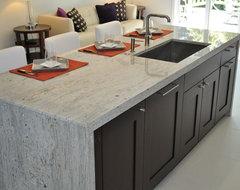 FO Kitchen. Nar Fine Carpentry. Sacramento. El Dorado Hills modern-kitchen