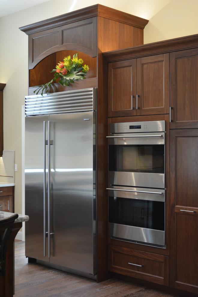Folsom  Full Kitchen Remodel