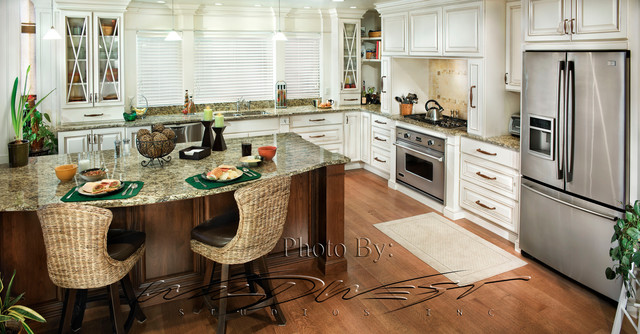 Fond Du Lac Whole House Remodel Traditional Kitchen Milwaukee By Mid State Supply