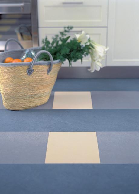 Forbo Marmoleum Click Natural Linoleum Flooring Modern