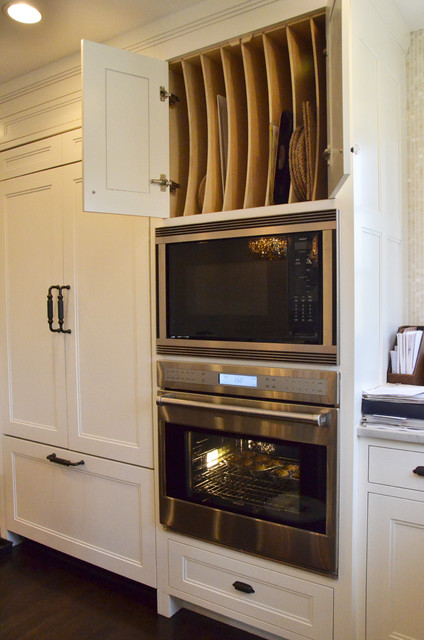 Forest Ave Traditional Kitchen New York By Studio