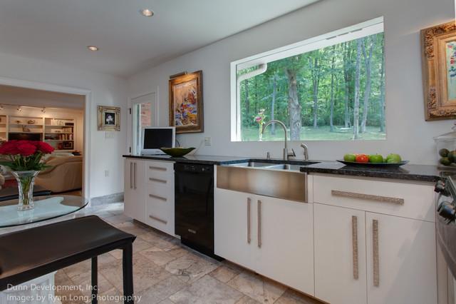 Forest Hills Modern Kitchen modern-kitchen