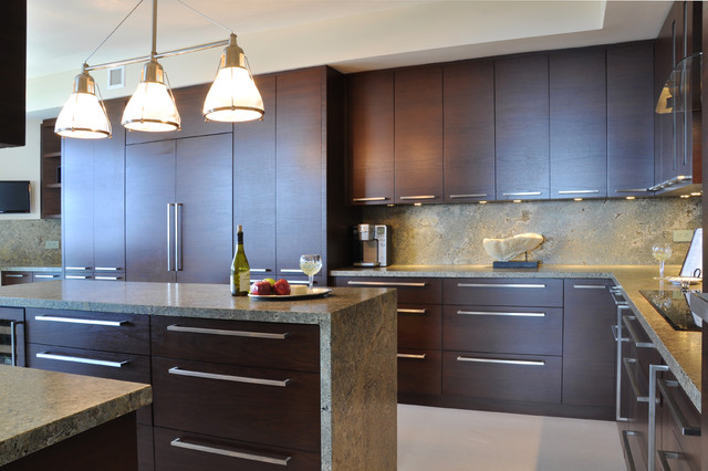 fort lauderdale apartment british west indies contemporary kitchen miami by causa. Black Bedroom Furniture Sets. Home Design Ideas