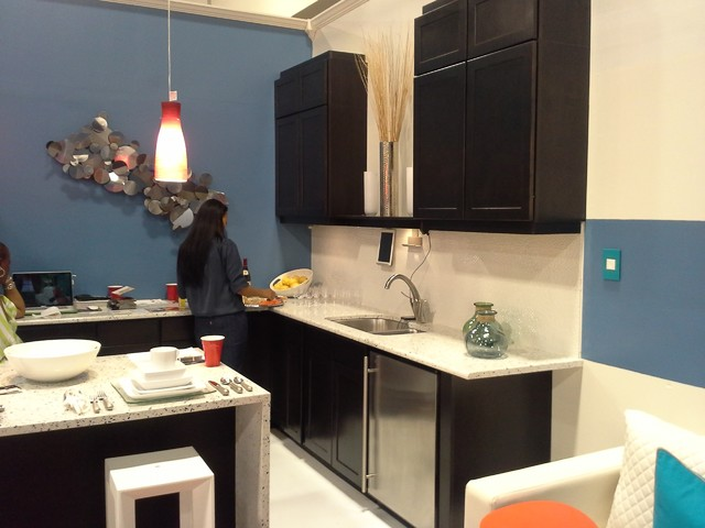 Fort Lauderdale Home Design And Remodeling Show 2013 Contemporary Kitchen