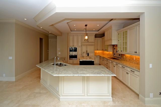 Grand Design Kitchen Ramona