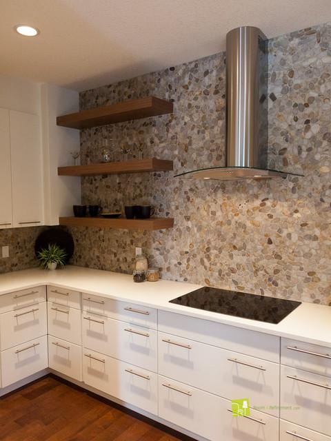 fourplex kitchen design decorating modern kitchen