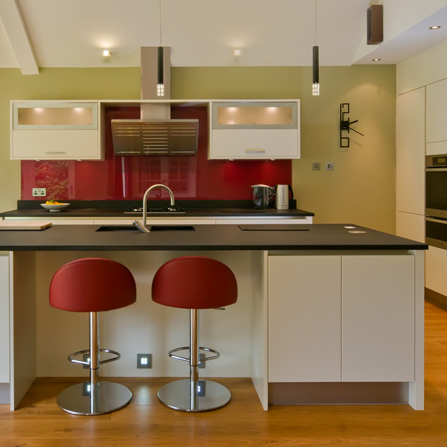 Kitchens And Bathrooms Foxton