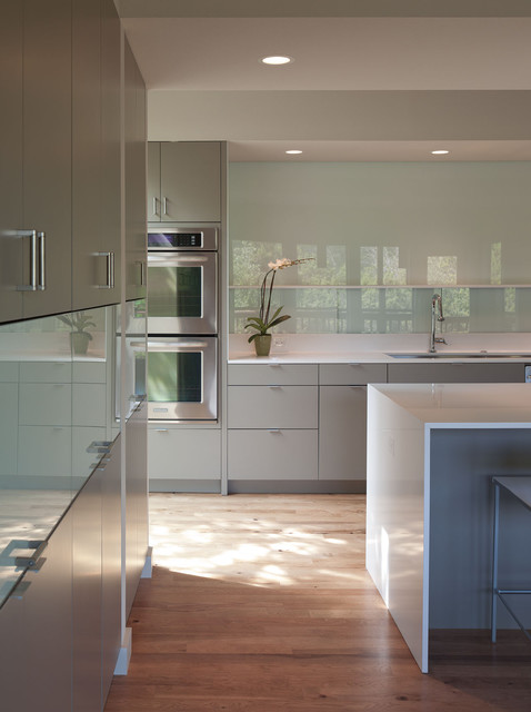 Foxtree Cove modern kitchen