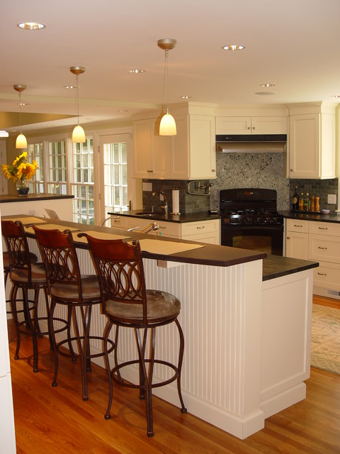 Framingham Kitchen