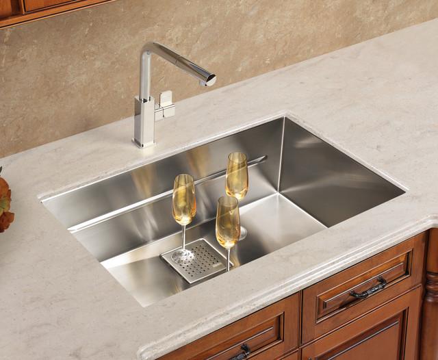 franke peak series sink modern kitchen sinks los