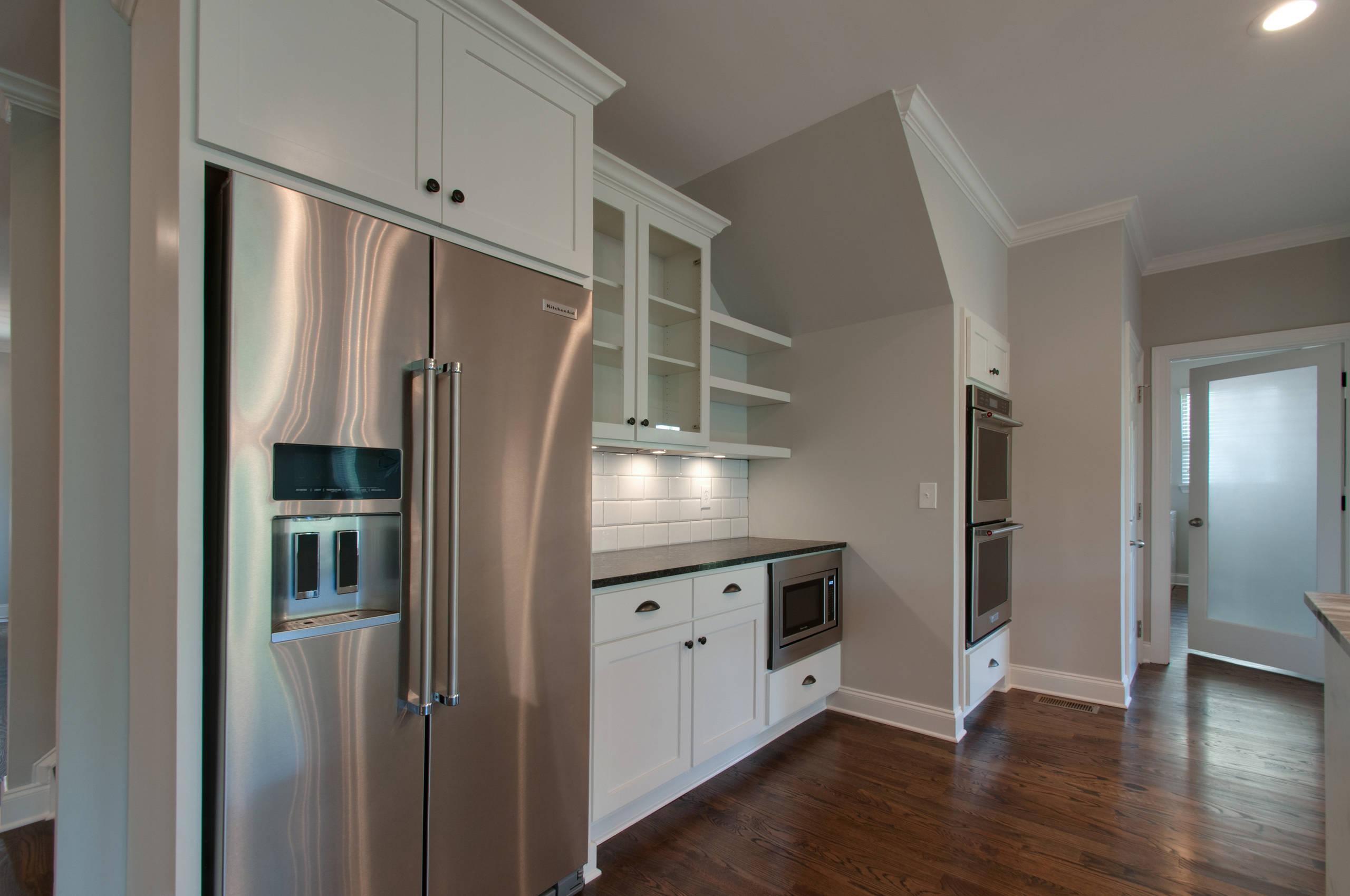 Franklin Kitchen & Home Update