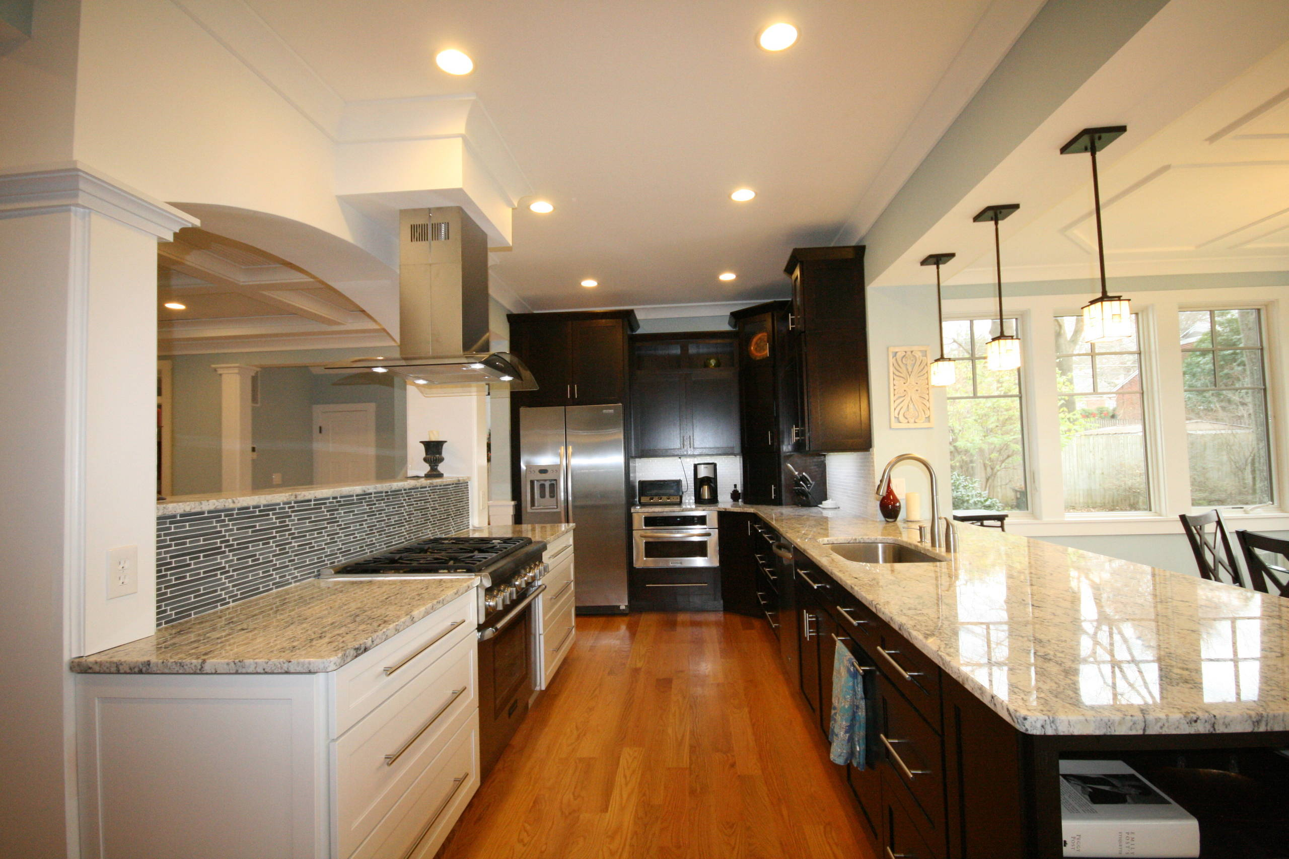 White Ice Countertop Houzz