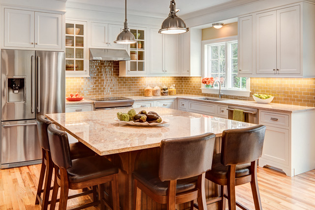 Freeport 2 Traditional Kitchen Other Metro By Maine Coast Kitchen Design