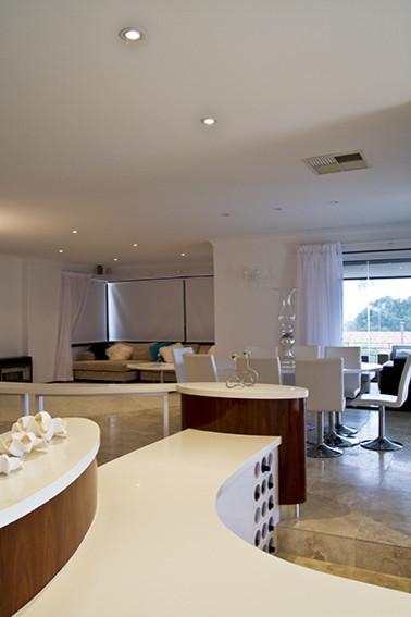 Kitchen Cabinets Fremantle