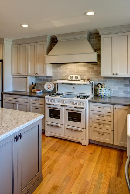 Fremont Ca Modern Kitchen San Francisco By Mac Design