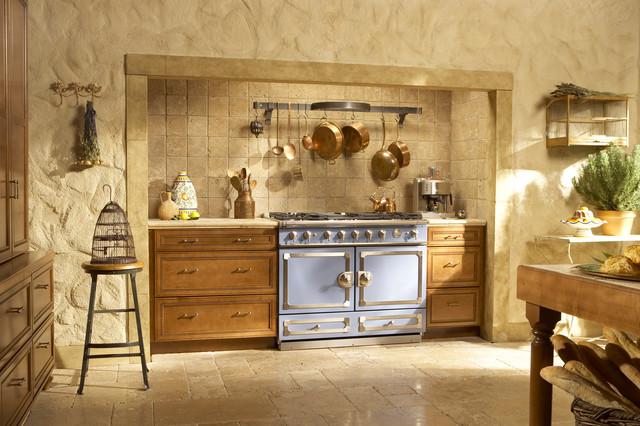 French Barn Kitchen - Farmhouse - Kitchen - minneapolis - by Rod ...