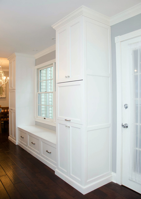 French Country Kitchen in Brielle, NJ traditional-kitchen