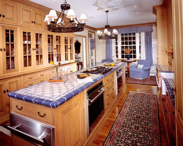 French Country Kitchen Traditional Kitchen Richmond By Kdw Home Kitchen Designworks