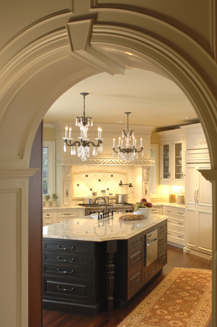 French country kitchen for French country kitchen chandelier