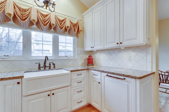 Kitchen Cabinets Alexandria Va - Rooms